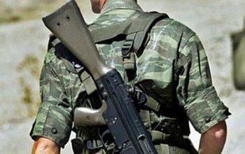 Τηλεφωνικό σεξ στον στρατό