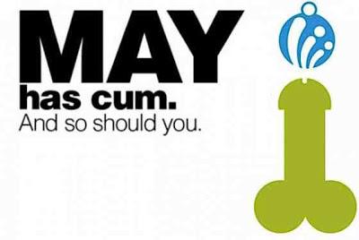 Οι Αμερικάνοι γιορτάζουν τον Μάιο ως μήνα του αυνανισμού!