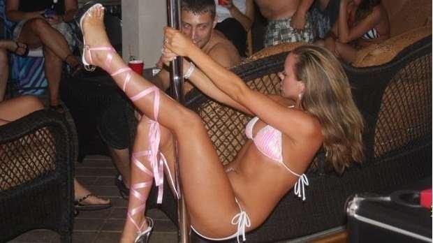 Πόσα κερδίζουν οι stripper στην Ατλάντα;