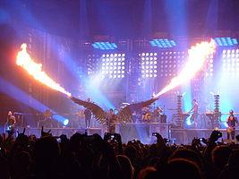 Rammstein_Live